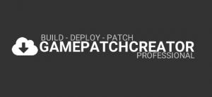 Game Patch Creator Pro Logo